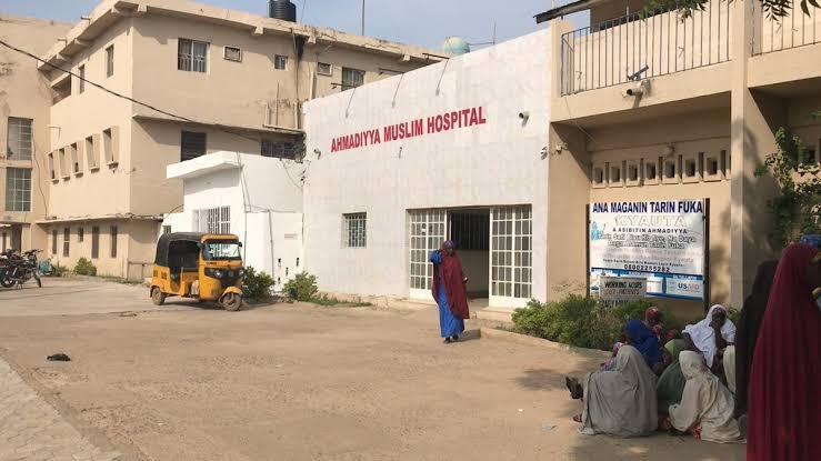 Videos, Photos As Ahmadiyya Starts New Hospital Construction In Kano