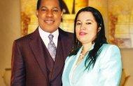 Estranged Wife Anita's Bombshell: Pastor Chris Is Adulterous, Behaves Unreasonably