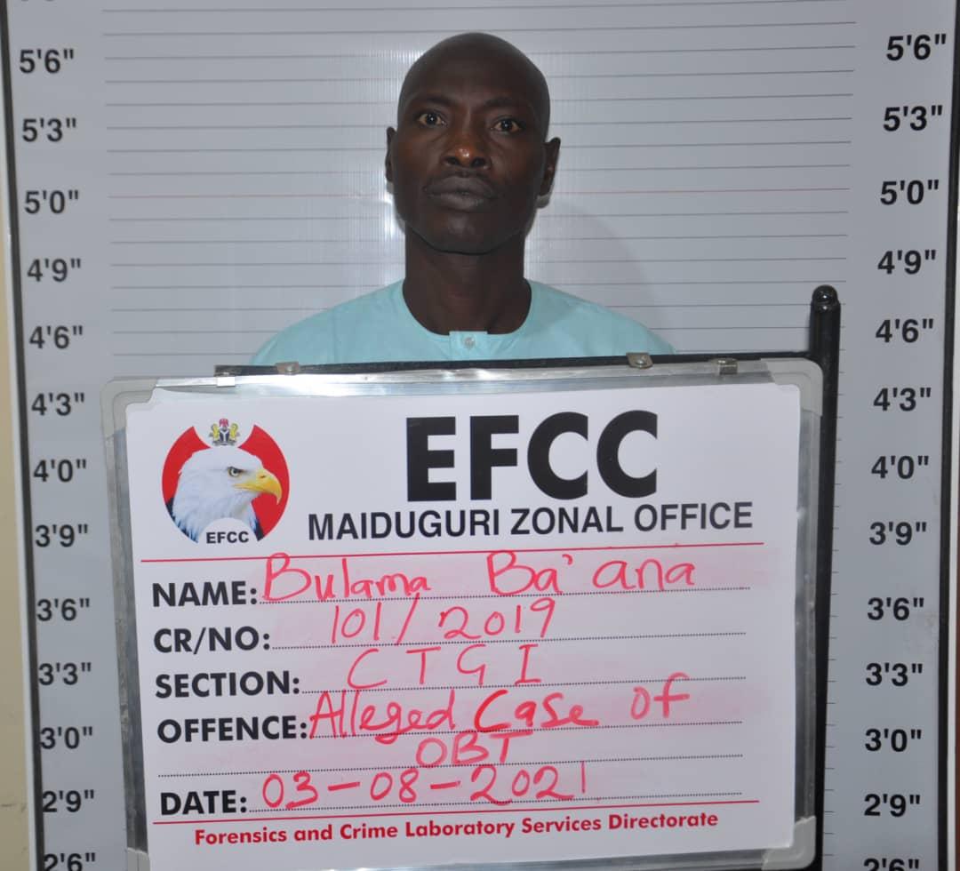 Two Docked For Fraud In Maiduguri
