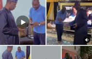 Zulum, Shettima Distance Selves From Embattled Kyari; Say Viral Video Was Misrepresentation Of Fact