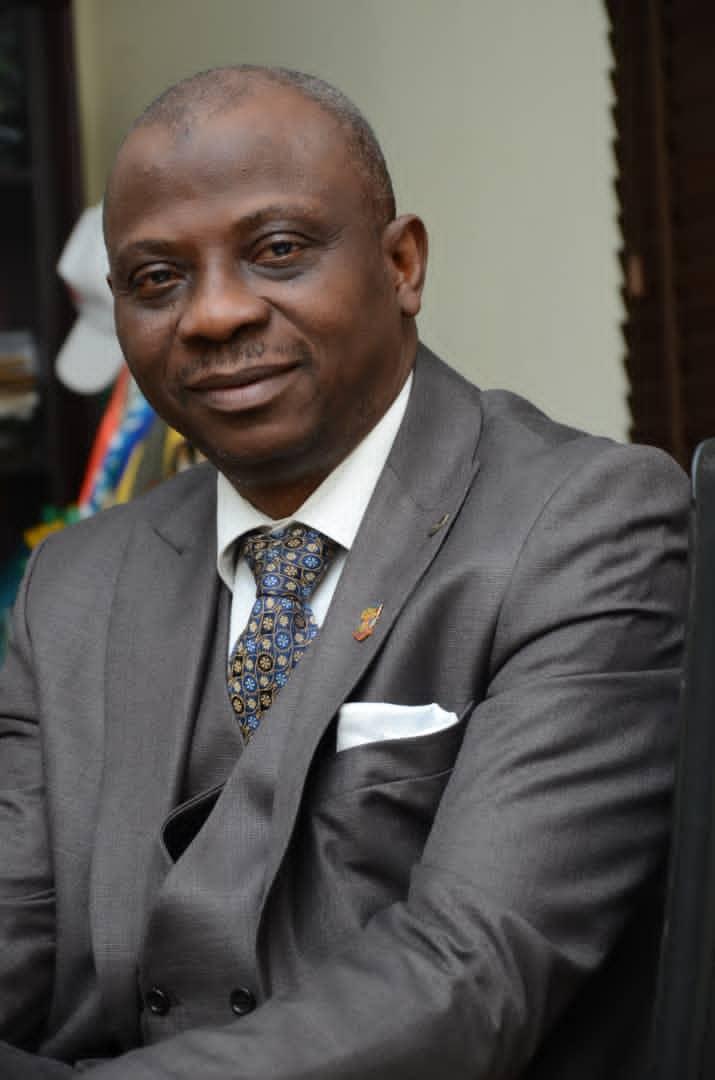 Ogun General Hospital At Ibiade Receives Facelift