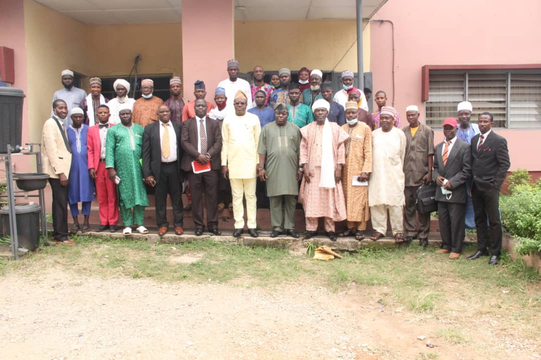 Oyo Govt. Identifies 477 Islamic Centres For BESDA Training