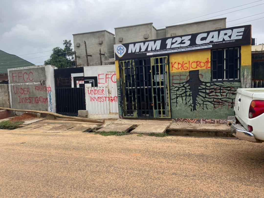EFCC Arrests Two For N 21m Charity Fraud In Kaduna
