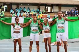World U-20 Athletics Championship: Onwuzurike Wins Gold In Men's season 200m, Favour Ofiki Picks Bronze In Women's Version