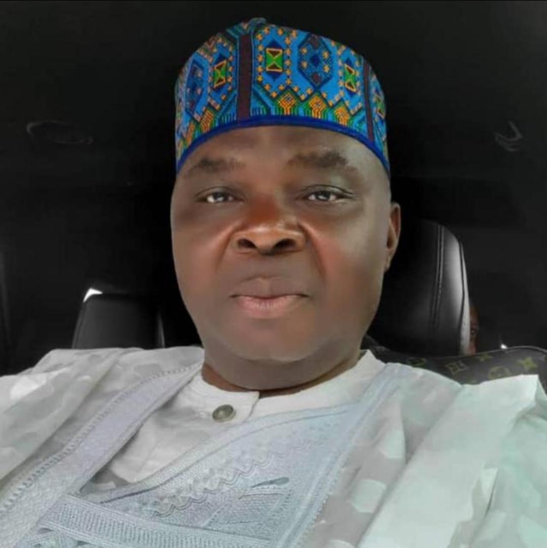 Just In: Ondo Rep Member Adedayo Omolafe Is Dead