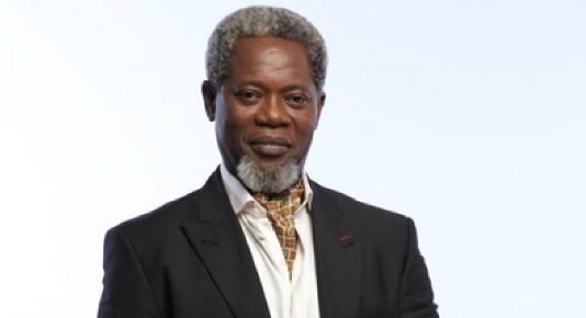 Tinsel Actor Victor Olaotan Is Dead