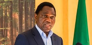 Buhari Congratulates President-elect Of Zambia
