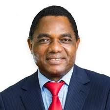 Obasanjo Congratulates New Zambian President Hakainde Hichilema; Commends Country For Keeping Democracy Alive