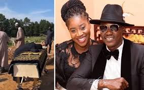 Month Ago, My World Went Black, I Still Can See No Colour - Sound Sultan's Widow's Emotional Tribute To Late Hubby