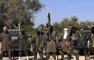 ISWAP Terrorists Attack, Take Over Local Government In Borno