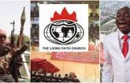 Gunmen Invade Oyedepo's Church, Abduct Members