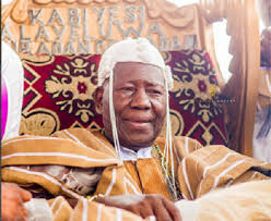 Minister Hails Olubadan At 93, Says He's A Great Ruler, Peacemaker