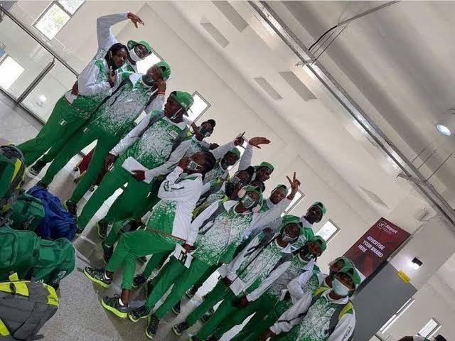 24 Athletes Depart For World Junior Atheletics Championship