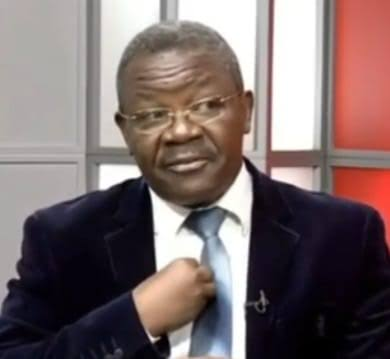 Islamization Interview: Commodore Olawunmi is Not Declared Wanted – DIA, DHQ React