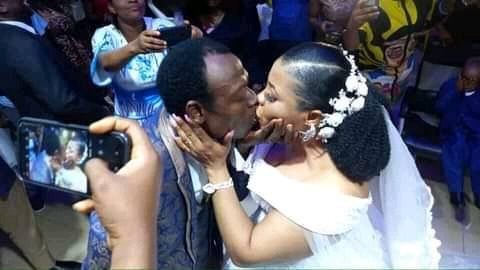 Nigerian Man Cries Out After His Church Pastor Married His Wife Saying Holy Spirit Instructed Him To Do So