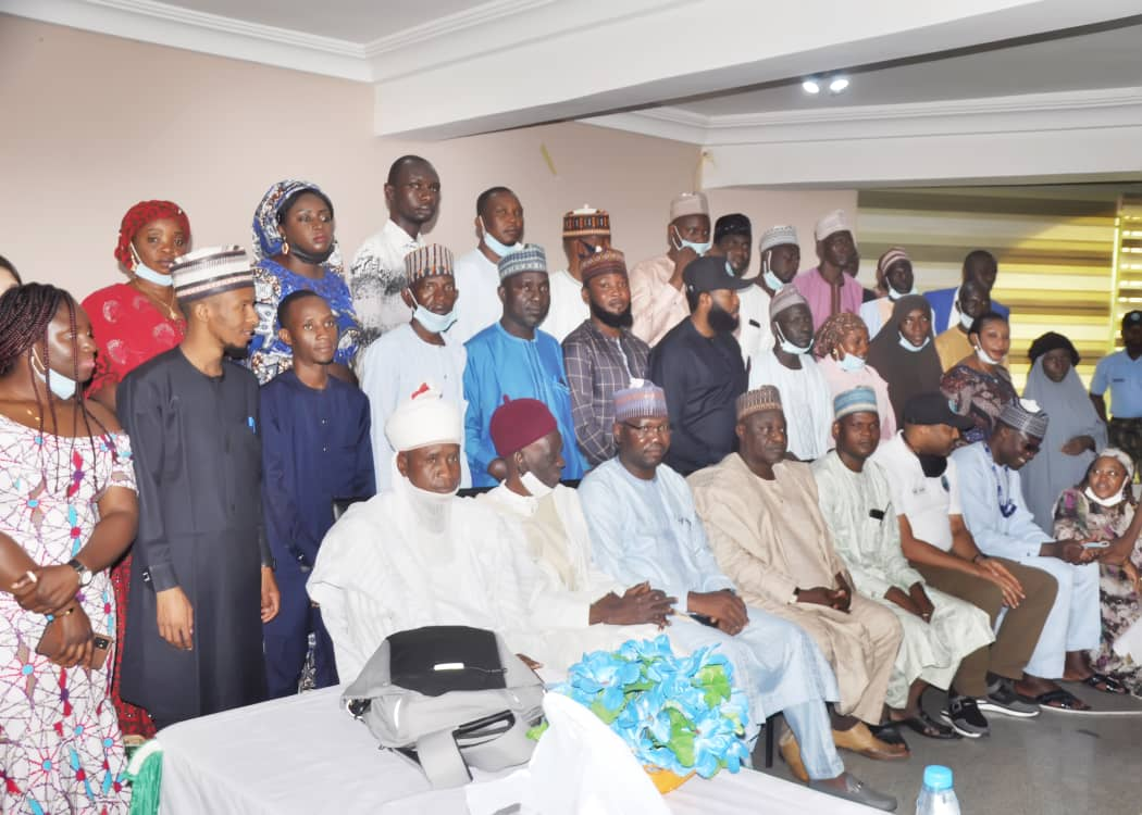 ONSA, OPSC, NOA Hold Town Hall Meeting To Tackle Violent Extremism