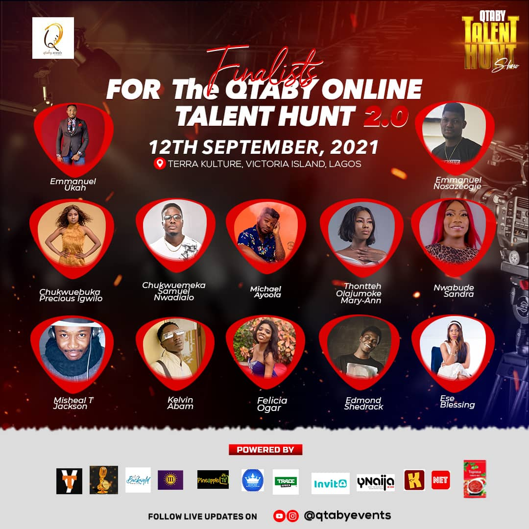 All Set For 2nd Edition Of Qtaby Talent Hunt Competition