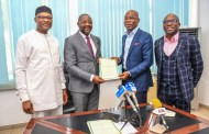 Youth Ministry, Konga Sign MoU On e-Commerce Technology