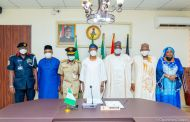 Secure Our Border, Continue Passport Reform Process, Aregbesola Charges Acting Comptroller General Of Immigration