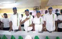 LASUBEB Sensitises Lagosians On Enrolment Into Public Primary Schools