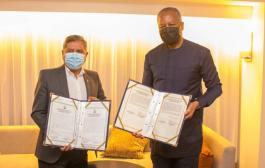 Gulf Of Guinea: Nigeria, Denmark Collaborate On Fight Against Piracy