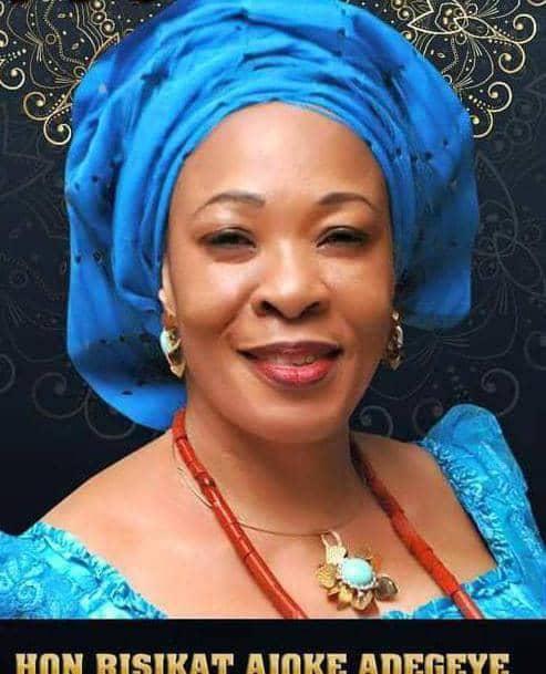 Obasa, Lagos Assembly Mourn Late Risikat Adegeye