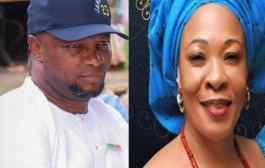 Jandor Commiserates With Lagos APC Over Risikat Adegeye's Death