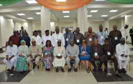 In Pictures, ICPC Holds Capacity Building For Reps Members On Corruption, IFFS, Financing For National Development