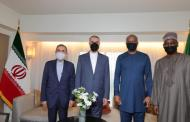 Iran Expresses Readiness To Commence Direct Flight To Nigeria