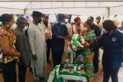 Ogun Farmers Benefit From FG's Agricultural Inputs