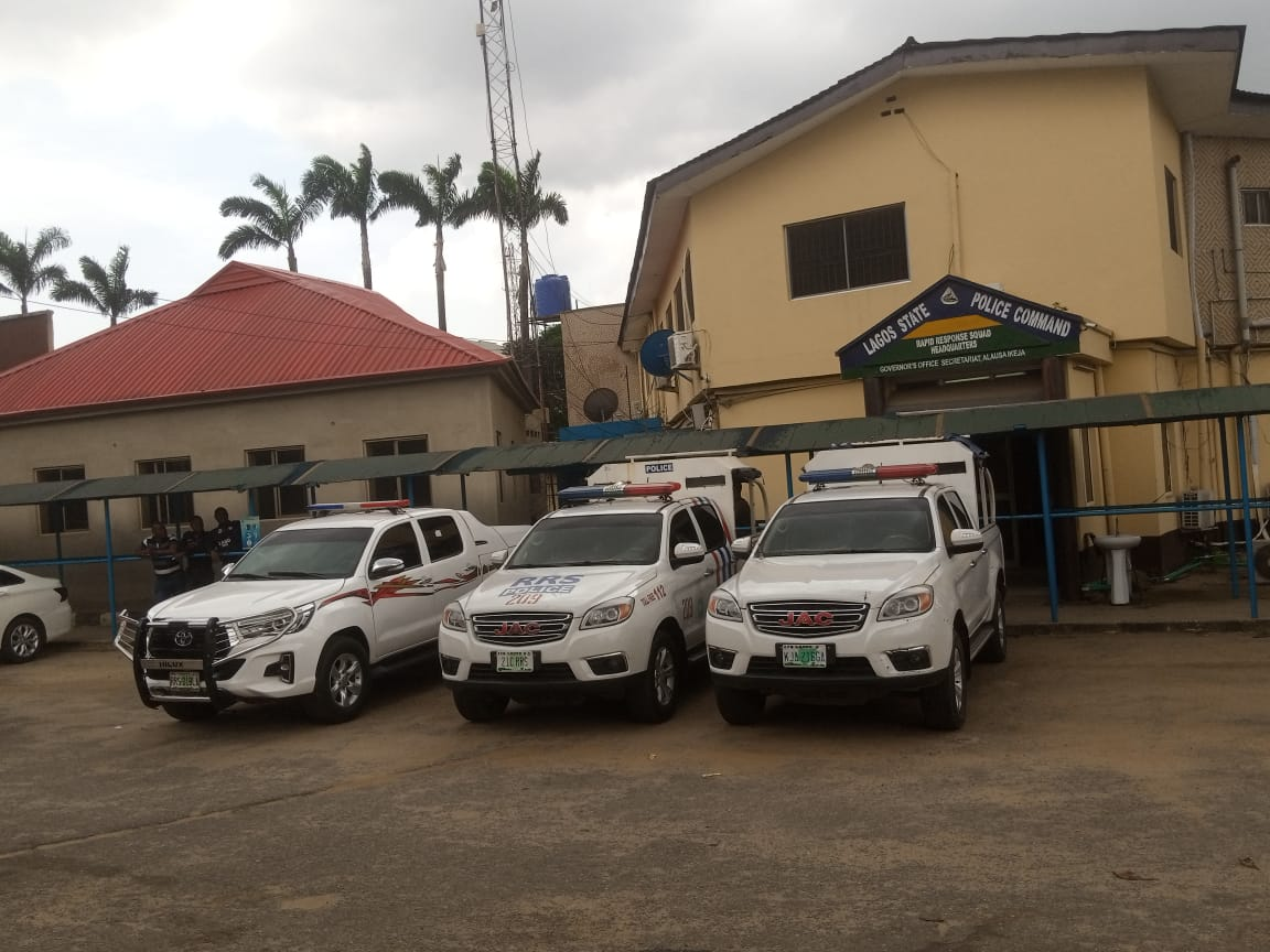 RRS H'Quarters To Wear New Look With Office Extension; Egbeyemi Speaks On Why Personnel Welfare Is Important