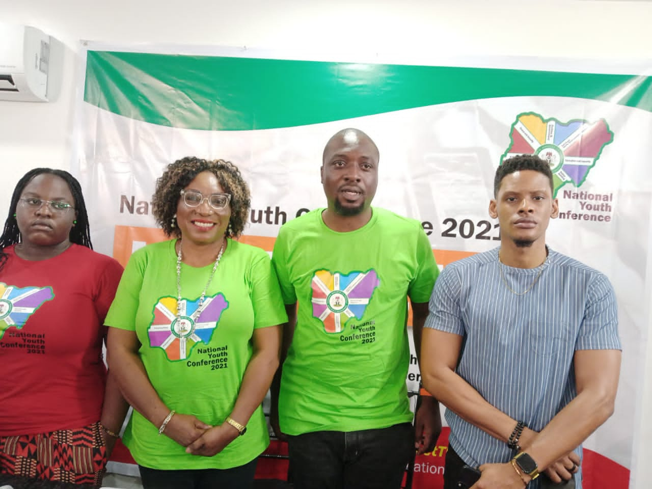 National Youth Conference Set to Chart New Course For Nigeria - Organisers