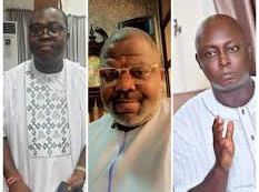 Femi Davies, Gbenga Soloki Get New Appointment With TNC