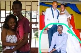 Man Acts As Best Man At His Best Friend's Wedding But Bride Turns Out To Be Girl He Had Been Dating For Five Years