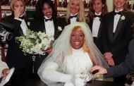 Meet American Basketballer Dennis Rodman Who Got Married To Himself, Says He Was Fed Up With Women Breaking His Heart + Pics