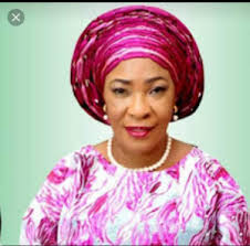 Sanwo-Olu Mourns ex-Lagos Lawmaker Risikat Adegeye