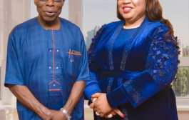 Obasanjo, Osinbajo, Ooni of Ife, Others Call For Increase Partnership At The National House Fair