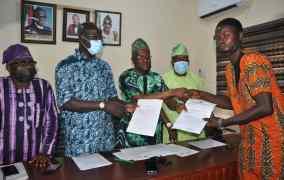 Ogun Commences Distribution Of Employment Letters To 5,000 Teachers