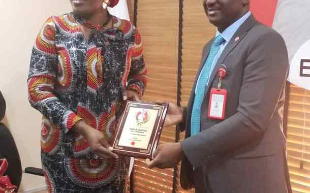 Cybercrime:Kwara Government Pledges Support For EFCC