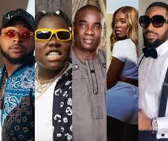 Eko On Show: Teni, Davido, K1, Others Brace Up For Friday Event
