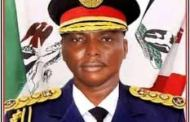 Nigeria's Independence: NSCDC Boss Calls For Renewed Mindset, Actionable Intelligence To Boost Security