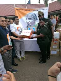 Indian High Commissioner Asks Nigerian Combatants To Embrace Non-violence