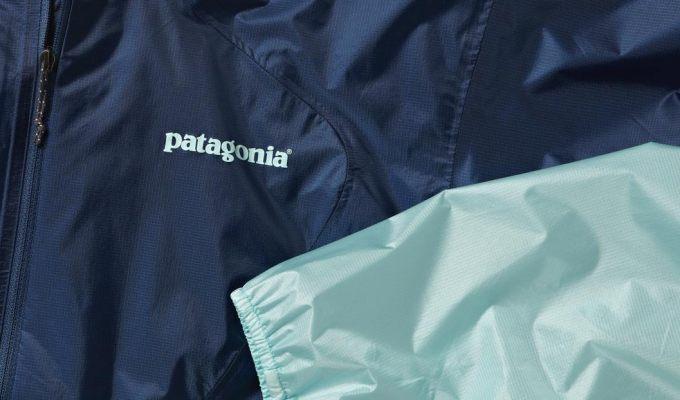 Patagonia and HeiQ