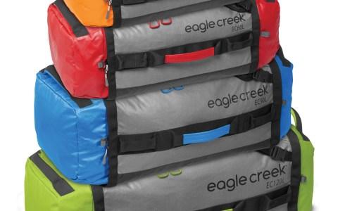 Eagle Creek Cargo Haulers
