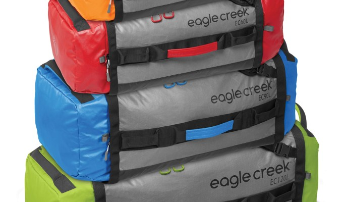 Eagle Creek Cargo Haulers