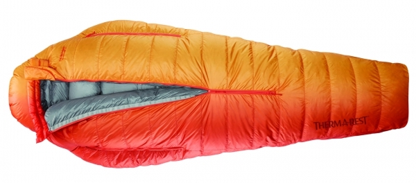 Thermarest polar