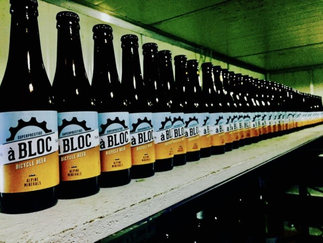 ABloc Beer