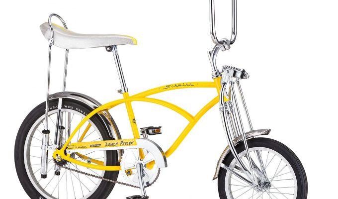 Schwinn Lemon Peeler