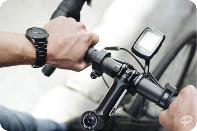 Knog Oi Bike Bell