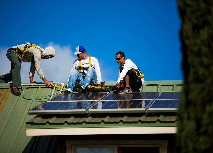 Hawaiian Solar Projects